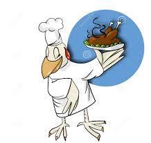 chicken serving dinner1